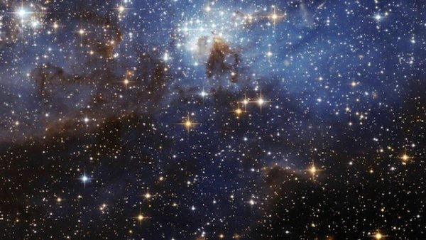 Are There Really Unlimited Stars in an Infinite Universe